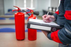 Fire Safety Risk Assessment Middlesbrough