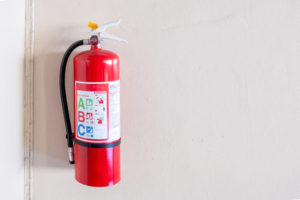 Fire Extinguishers Supply Middlesbrough