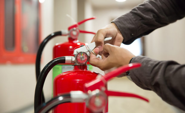 Fire Extinguishers Services Middlesbrough
