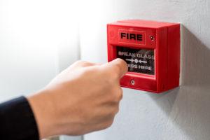 Fire Risk Assessors Middlesbrough