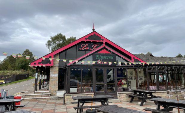 Aviemore Restaurant